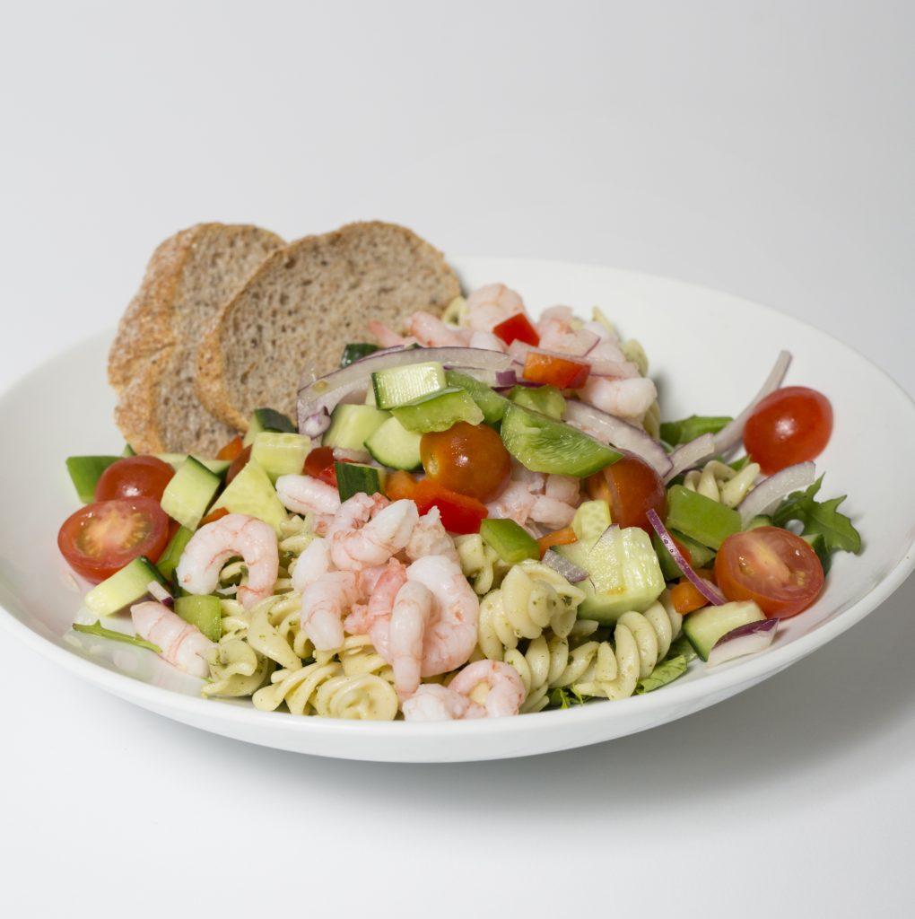 Salat reker bh_83A2193