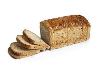 Glutenfritt grovt brød
